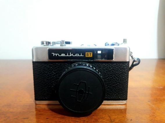 Câmera Analógica Meikai St 35mm