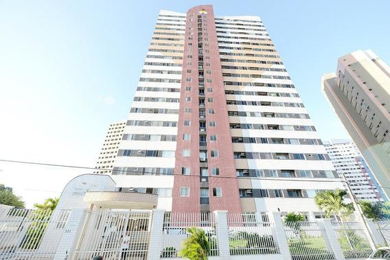 Apartamento 2 Quartos, Playground, Quadra, Garagem