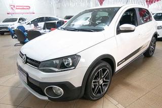Volkswagen Gol 1.6 Rallye G6
