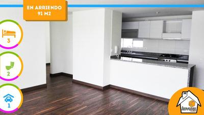 Arriendo Apartamento Huertas Cajicá Reservado 2