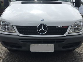 Mercedes Benz Sprinter Chassi 2.2 Cdi 313 Rs 2p