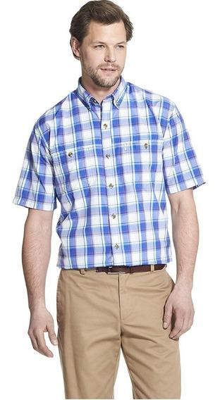 G.h. Bass & Co. - Camisa Manga Corta Para Hombres