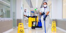 Aseo Hospitalario Empleo Urgente Respuesta Inmediata