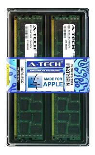 Memoria Ram Ddr3 Pc3-8500 1066mhz 8gb Kit Para Apple
