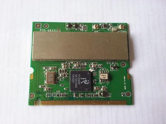 Placa Wireless Dynamic Rt2560f E150630 94v-0 - 38107