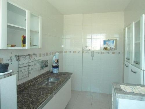 Imagem 1 de 10 de Apartamento Para Venda Em Cabo Frio, Braga, 1 Dormitório, 1 Banheiro, 1 Vaga - Ap 136_2-1197043