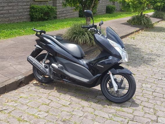 Honda Pcx 150 - Apenas 4350 Km - Estado De Zero