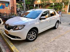 Renault Logan Sedan Full