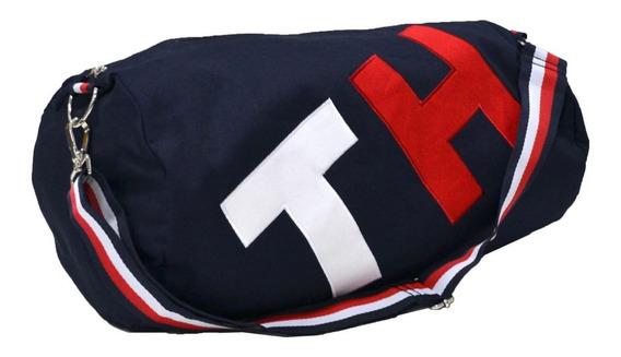 Bolsa Tommy Hilfiger Duffle Bag Grande Large Pronta Entrega