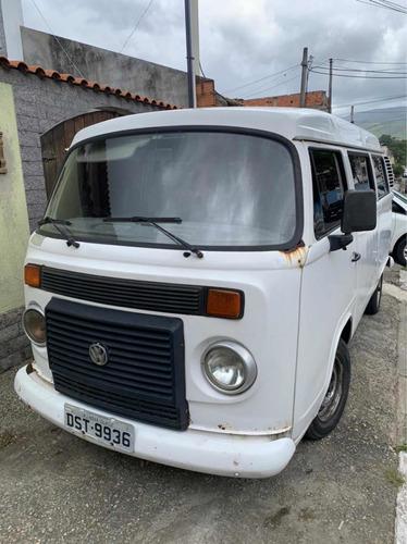 Volkswagen Kombi Passeio