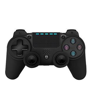 Controlador Inalámbrico Para Juegos J & Top Para Playstation