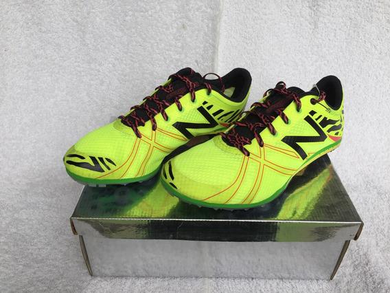 Zapatillas De Atletismo C/ Clavos. Amarillas Consultar