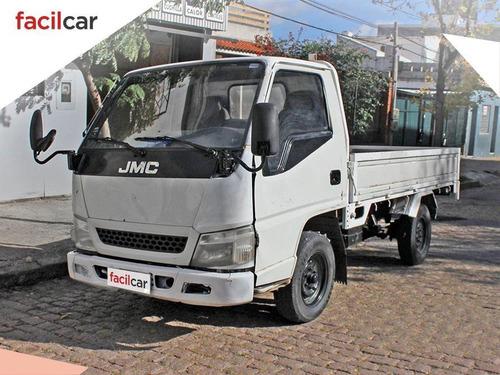 Jmc Mobix 10320 2.8 2011 Oportunidad Rueda Sencilla  !!!!!