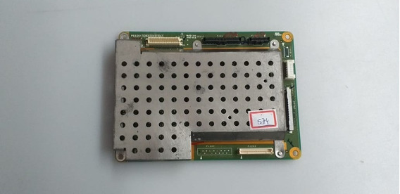 Pci Processadora Digital Tv Semp 42xv500da V28a000318a1