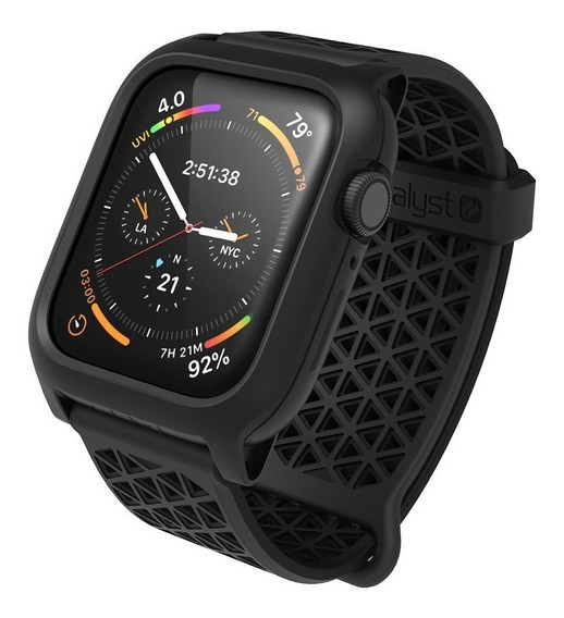 Carcasa Impact Case Apple Watch 4 44mm Catalyst