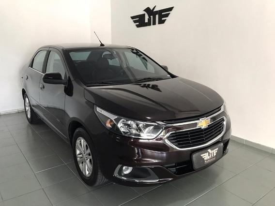 Chevrolet Cobalt 1.8 At Ltz