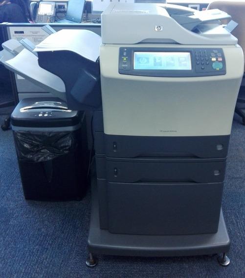 Para Repuesto.impresora Multifunción Hp, Laserjet 4345,
