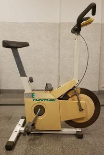 Bicicleta Fija Spinning Usada Marca Tunturi