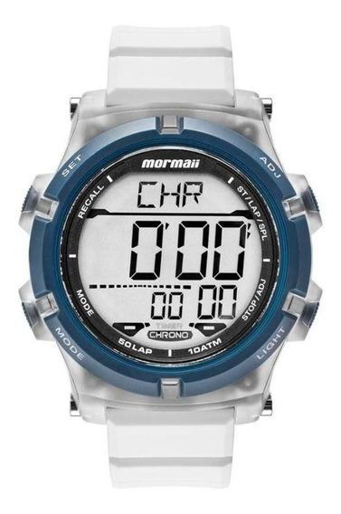 Relógio Mormaii Masculino Esportivo Mo1192ac/8l Original