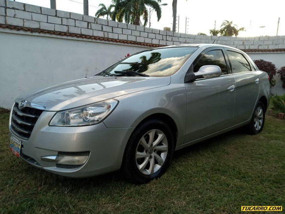 Dongfeng S30 2015