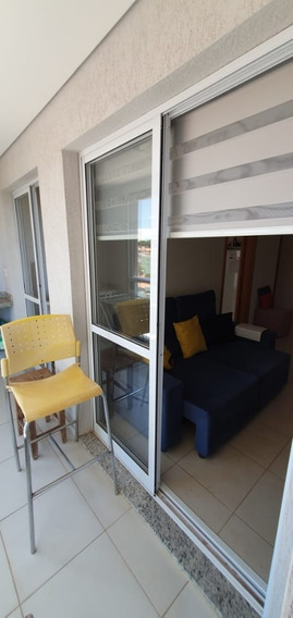 Apartamento - Unaerp / Novo Shopping -vendo