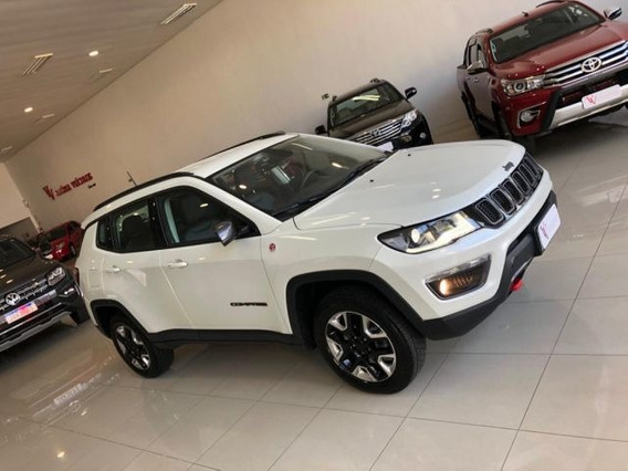 Jeep Compass Trailhawk 2.0 16v Turbo Diesel