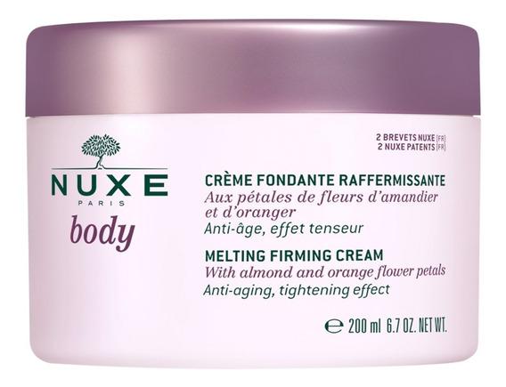 Nuxe Body - Crema Reafirmante Corporal Efecto Lifting 200ml