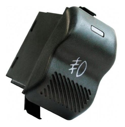 Imagen 1 de 1 de Llave Tecla Faros Camineros Volkswagen Gol G2 95/97