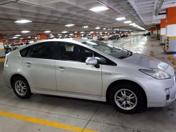 Toyota Prius En Excelente Estado