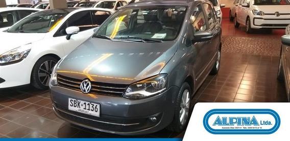 Volkswagen Suran 1.6 Comfortline 1.6 2010 Super Recomendado!