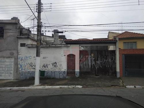Terreno À Venda, 387 M² Por R$ 800.000,00 - Vila Prudente (zona Leste) - São Paulo/sp - Te0248