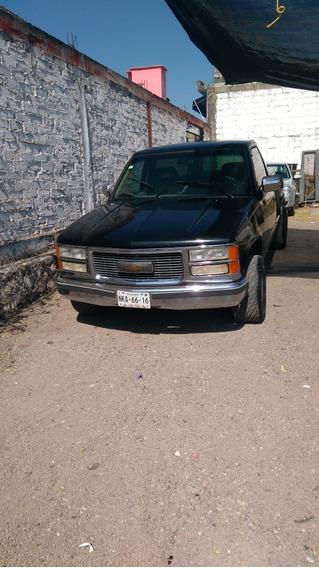 Chevrolet Silverado Silverado 1500 V6 St