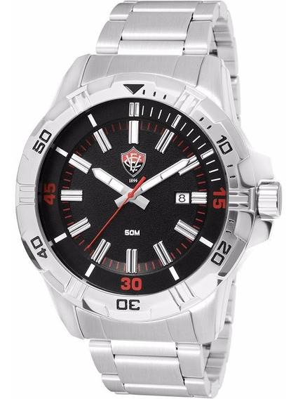 Relógio Technos Masculino Vitória Analógico Vfc2315aa/3p