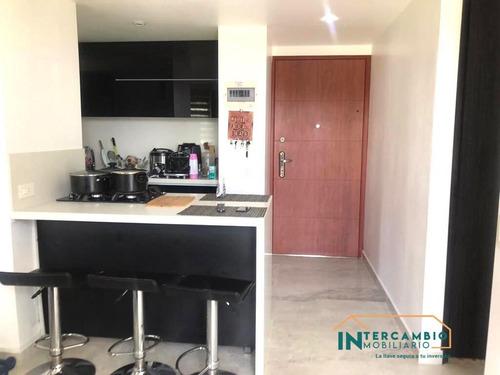 Apartamento En Venta En Medellin Calasanz