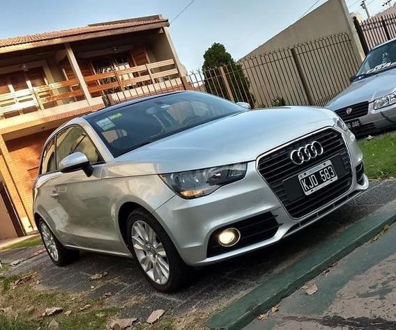 Audi A1 1.4 Ambition Tfsi