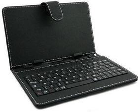 Capa Teclado Mini Slim Usb Capa Tablet 7 Multilaser