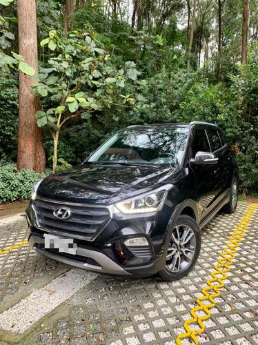 Hyundai Creta 2017 2.0 Pulse Flex Aut. 5p
