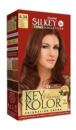 Silkey Key Color Clasica Master Collection - Kit