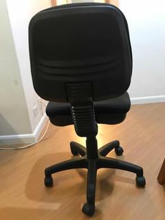 Cadeira Tok Stok Giratória