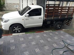 Toyota Hilux Toyoya Hilux Estacas