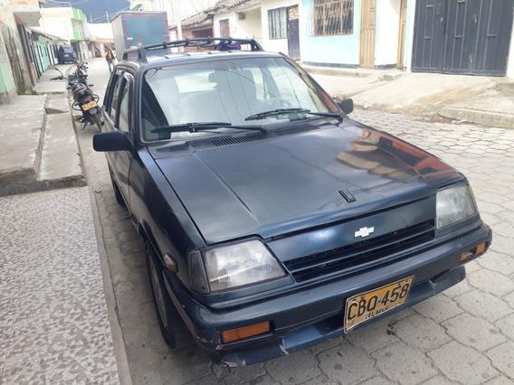 Chevrolet Sprint Sedan