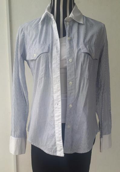 Camisa De Mujer, María Cher, Talle: 1,
