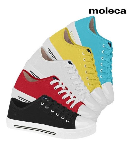 Tênis Moleca 5667.311
