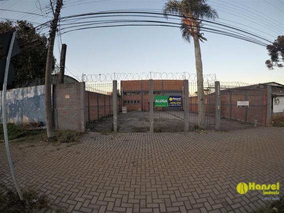 Barracões/galpões Para Alugar - 01594.001