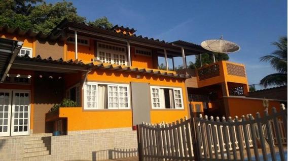 Linda Casa Com 3 Quartos!!!! - 2851