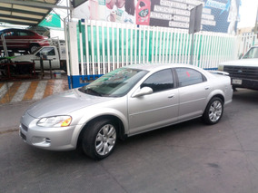 Dodge Stratus Se Aa At 2002