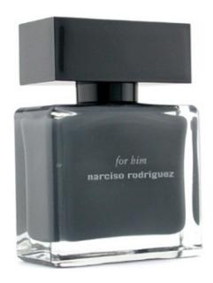 Perfume Narciso Rodriguez Eau De Toilette 100ml Hombre
