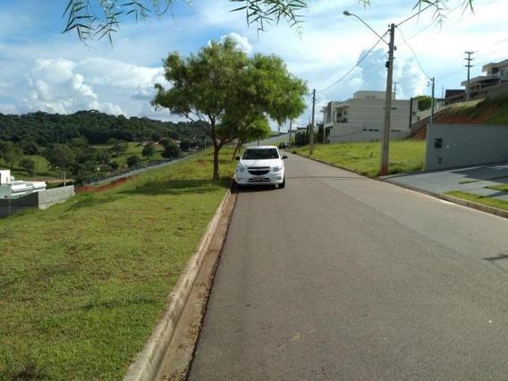Terreno Em Condomínio Para Venda Em Bragança Paulista, Villa Real De Bragança - 5678