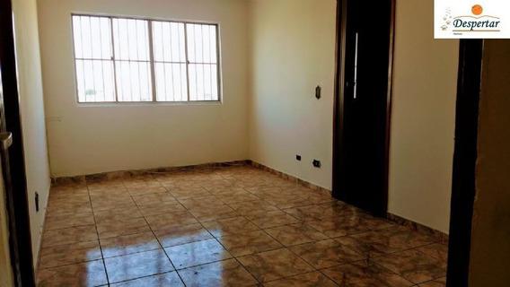 05301 - Apartamento 1 Dorm, Lauzane Paulista - São Paulo/sp - 5301