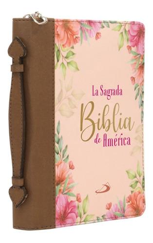 Imagen 1 de 6 de Biblia Católica En Estuche - Lindos Modelos